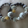 Juicy Jewels and Gems bracelets