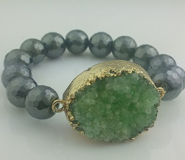 Juicy Jewels and Gems Druzy Gemstone